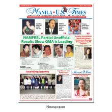 Manila U.S. Times
