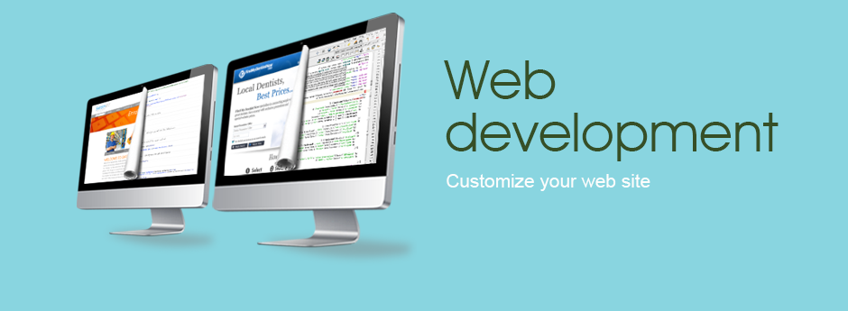 Your website is a bit more than just a forum to deliver information.