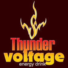Thunder Voltage – Energy Drink
